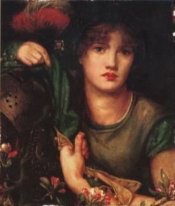 Meine-Vorstellung-von-Dame-Greensleeves-von-Dante-Gabriel-Rossetti-25868