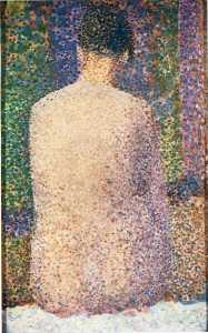 georges-seurat-model-from-the-back-1886