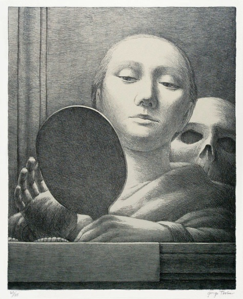 mirror-by-george-tooker