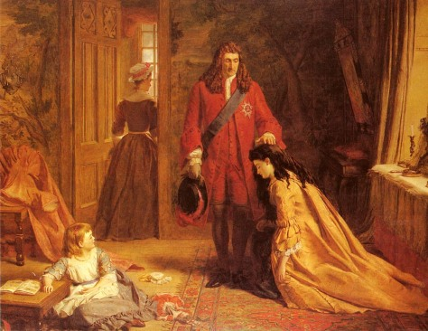 William_Powell_Frith_An_Incident_In_The_Life_Of_lady_Mary_Wortley_Montague