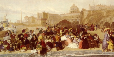 William_Powell_Frith_Life_At_The_Seaside,_Ramsgate_Sands